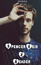 Spencer Reid x Reader Oneshots by syrienaa