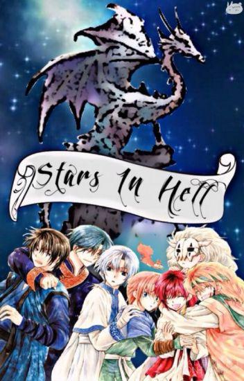 Stars in Hell [Akatsuki no Yona/Yona of the Dawn]