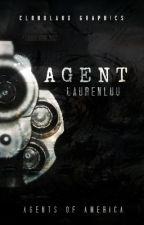 Agent (Book 1) by LaurenLuu