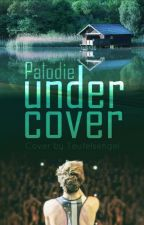 Undercover || Niall Horan by Palodie