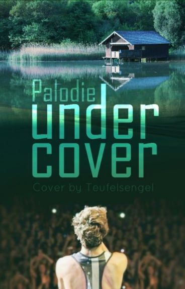 Undercover || Niall Horan *slow updates*
