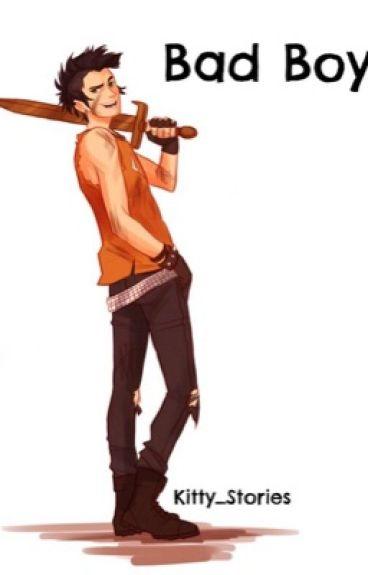 Bad Boy (Punk Percy Jackson Fanfic)