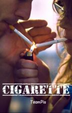 Cigarette | M.C. by TeamPis