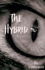 The Hybrid by vampwarehy