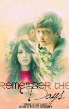 Remember the Days by YeollieWifey
