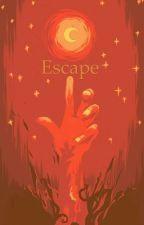 Escape by dxlphiis