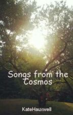 Songs from the Cosmos by KateHauxwell