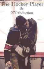 The Hockey Player by NYAbduction