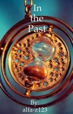 In the Past by I-eat-nightmares