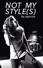 Not My Style(s) » Harry Styles by zayn-xcx