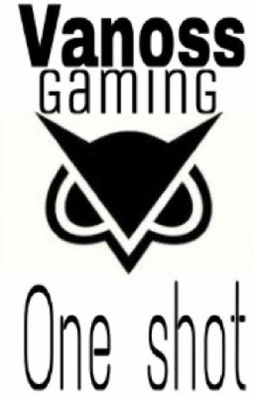 VanossgamingCrew (One Shot)