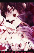 Blood Runners by SlenderKid6302