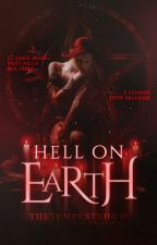 Hell on Earth by TheTempestShow