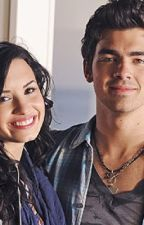 Demi e Joe uma história de amor by evelyn292