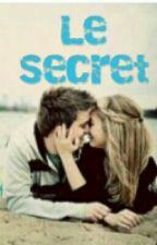 Le Secret by SmokerOfWeed