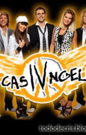 Casi Angeles IV