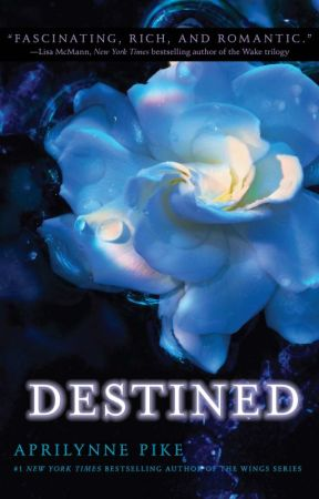 Destined: Deleted Scene by ActualAprilynnePike