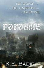 Paradise by nijah_bayde