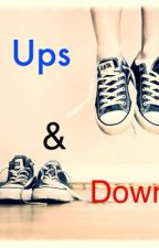 Ups & Downs by IceCream2502