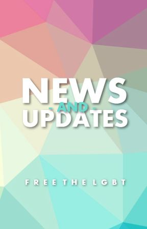 News & Updates by FreeTheLGBT