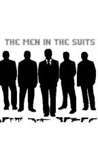The Men In The Suits by RyanJoe08