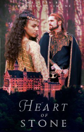 Heart Of Stone by velvetrozes