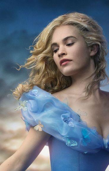 Cinderbeth (A Percabeth Story)