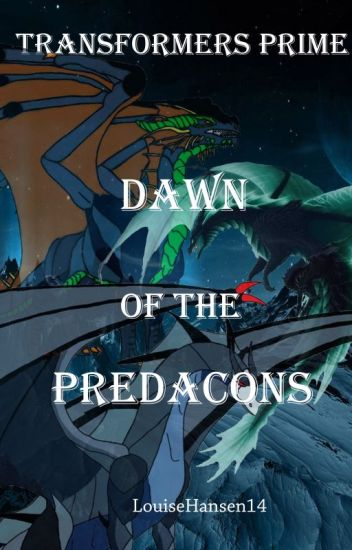 Transformers Prime: Dawn of the Predacons - Louise & Levi