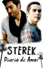 STEREK -Diario de Amor- by MyDarkSpace
