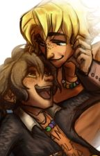 Solangelo by AngyRosa