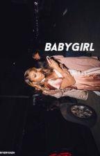 Babygirl ↠ JM by adoretiller