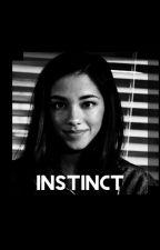 Instinct » Liam Dunbar [Book 3] by _toxicity