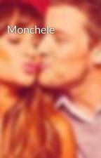 Monchele by ElavanMonchele