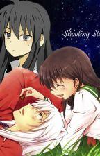 Shooting Star by LouisLukaSan