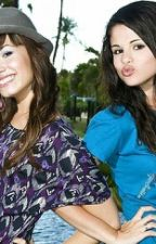 The Worlds Best Friend.... (Demi Lovato and Selena Gomez) by ASweeetDreamer