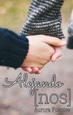Alejando[nos]. by goldnights