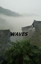 waves ☯ malum by aiienscum