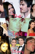 The True Story (Nian Fanfiction) by thevampirediaries09