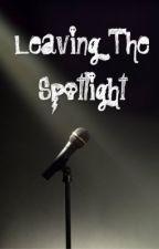 Leaving The Spotlight by RainingYourParade