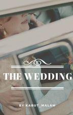 The Wedding by gaaten