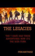 The Legacies by percabeth202