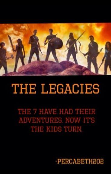 The Legacies
