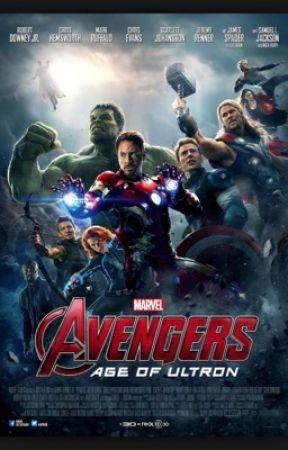 The Avengers Prefrences - Where You Met (Steve, Clint