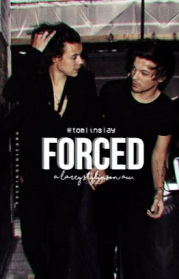 Forced. ||L.S