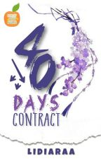 40 Days Contract (Complete) by ratuteenlit