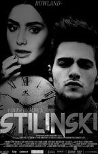 Stilinski - Liam Dunbar y Emma CANCELADA by rowland-