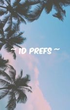 One Direction Interracial Prefences by YourMainDirectioner
