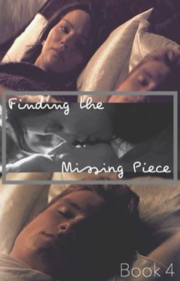 Finding the Missing Piece: Book 4