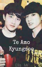 Te Amo KyungSoo ➡️ ChenSoo by Elis_HH