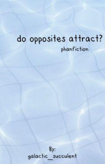 Do Opposites Attract? (Punk Phil/Pastel Dan AU)
